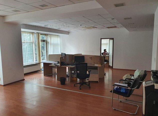 Spatiu birouri de inchiriat in zona Piata Iancului, Mega Mall - imaginea 1