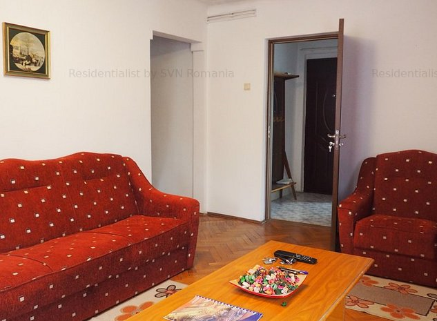 .Zona Capitale  -  Guvern Apartament 2 c: .