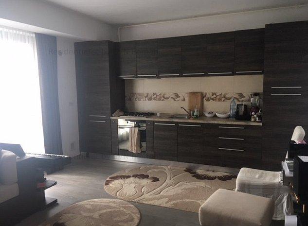 Apartament 2 camere mobiIat: Iiving