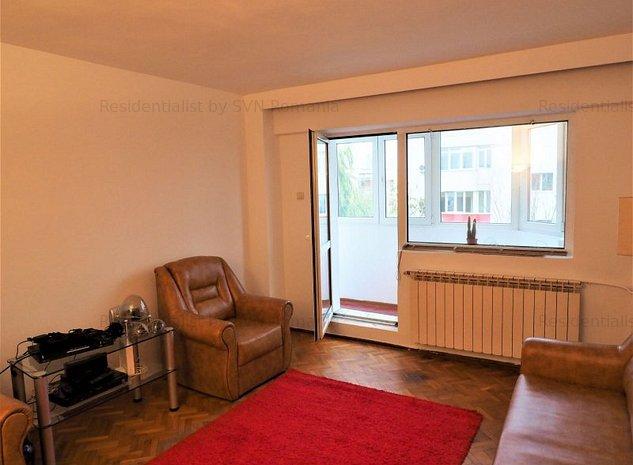 Vanzare apartament 3 camere Beller