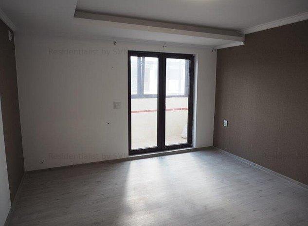 Apartament 4 CAMERE - VITAN BARZESTI: Camera