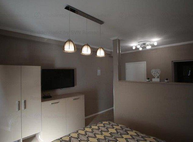 Apartament 4 CAMERE  -   CALEA VICTORIEI: Camera