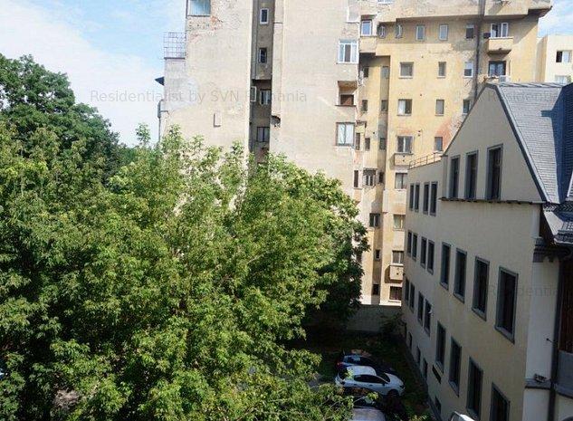 Apartament deosebit la parcul Cismigiu: .