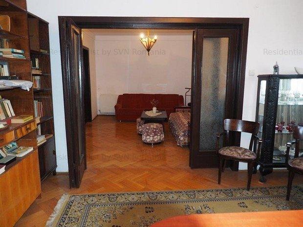 Apartament 4 CAMERE - DACIA: Camera