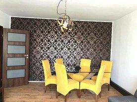 Apartament de vânzare sau de închiriat 3 camere, în Bucuresti, zona Nerva Traian