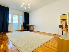 Apartament de vânzare 3 camere, în Bucureşti, zona Timpuri Noi