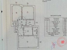 Apartament de vânzare 3 camere, în Bucuresti, zona Politehnica