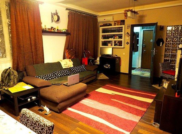 Apartament 3 camere Mosilor - Armeneasca