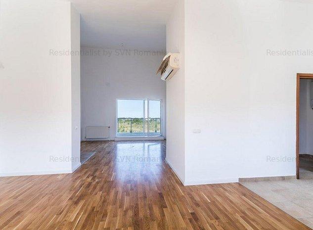 Apartament doua camere langa padurea Ban