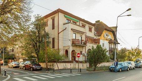 Apartamente Bucureşti, Cotroceni