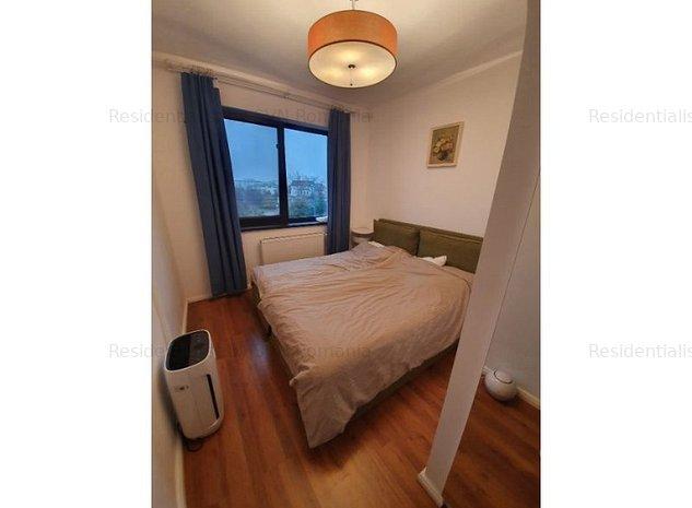 Apartament 3 camere la cheie-Carrefour G: 4