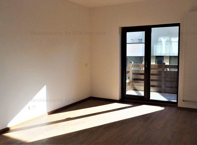 Apartament 2 camere cu Gradina Titan: .