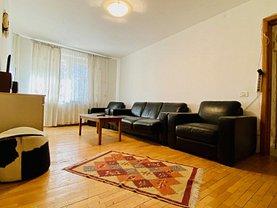 Apartament de vânzare 4 camere, în Bucureşti, zona Baba Novac