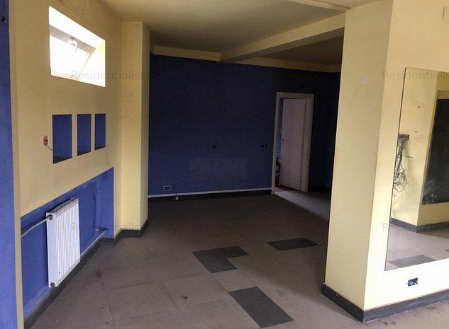Vanzare apartament 3 camere - Piata Vict: 1
