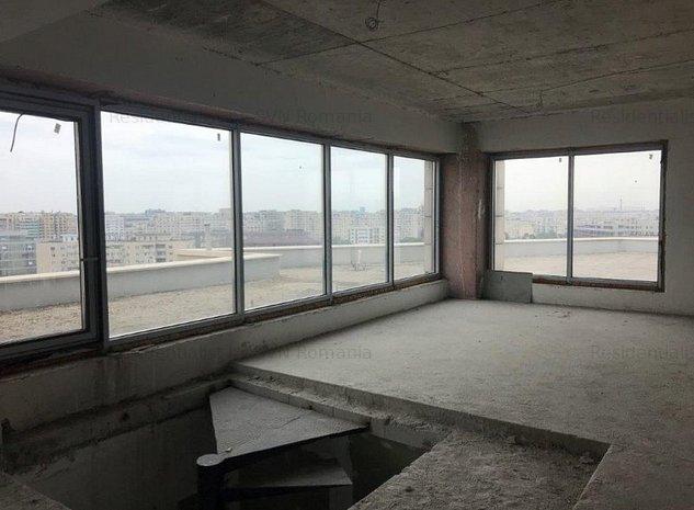 Penthouse 500 mp Calea Vitan