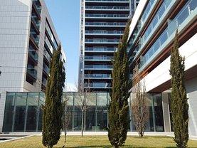 Apartament de vânzare sau de închiriat 3 camere, în Bucureşti, zona Arcul de Triumf