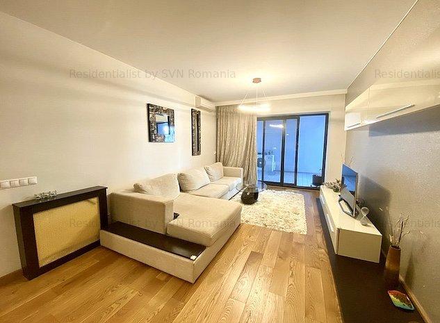 3 camere Upground Residence cu 3 locuri
