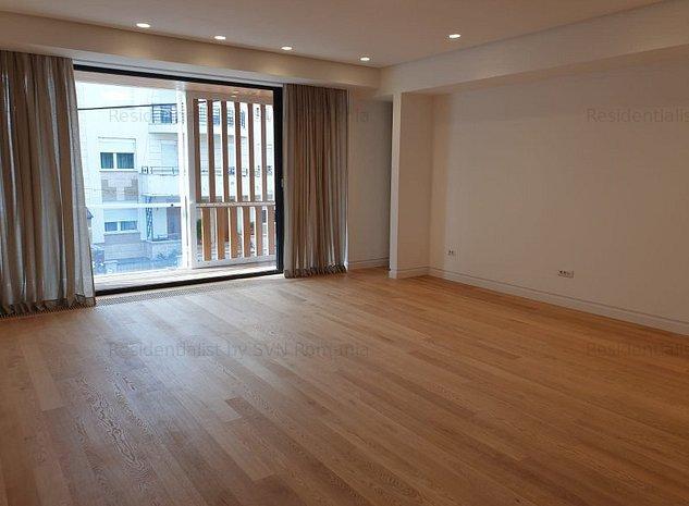 Apartament cu 4 camere 200 mp Aviatorilo