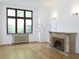 Apartament de închiriat 3 camere, în Bucureşti, zona Cişmigiu