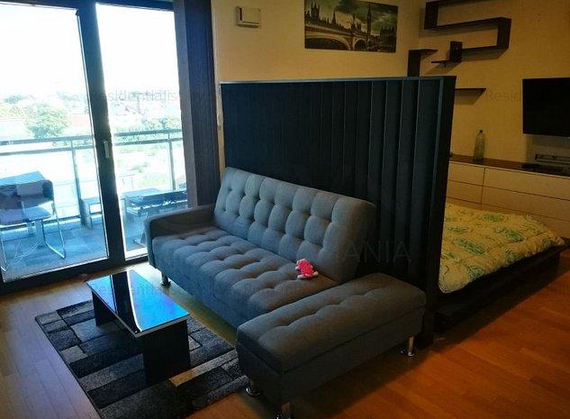 Studio Domenii Park