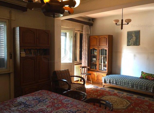 Apartament 3 camere Dorobanti - Capitale: .