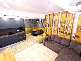 Apartament de închiriat 3 camere, în Bucureşti, zona Victoriei