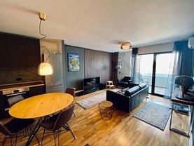 Apartament de închiriat 2 camere în Bucuresti, Floreasca