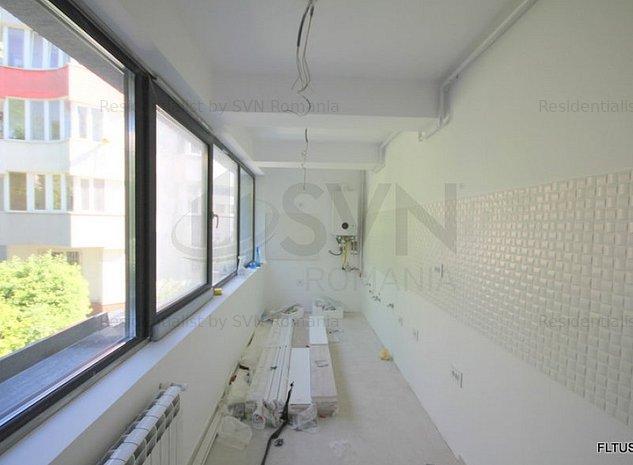 2 Camere Nou Aviatiei Aurel Vlaicu 5 minute: .
