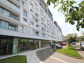 Apartament de vânzare sau de închiriat 2 camere, în Bucureşti, zona Barbu Văcărescu