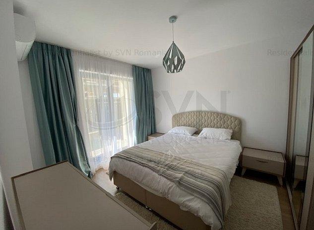 Apartament 3 camere Pipera Aviatiei 40mp: .