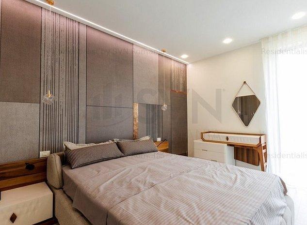 Apartament 2 camere - Herastrau