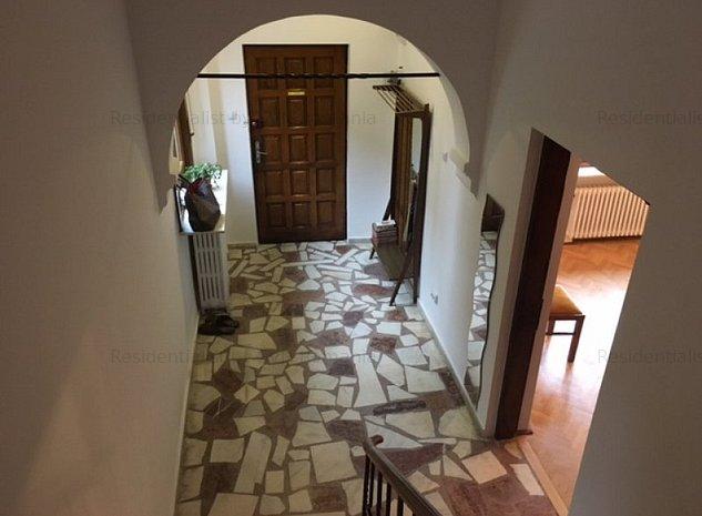 Casa 5 camere zona Kiseleff: -