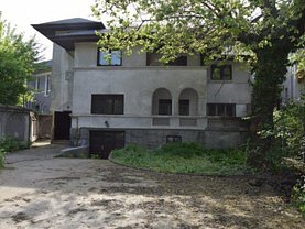 Casa de vânzare 8 camere, în Bucureşti, zona P-ţa Rosetti