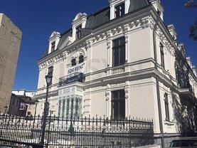Casa de vânzare sau de închiriat 15 camere, în Bucureşti, zona Universitate
