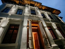 Casa de vânzare sau de închiriat 7 camere, în Bucureşti, zona Victoriei