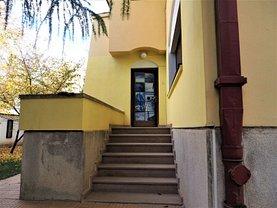 Casa de vânzare sau de închiriat 8 camere, în Bucuresti, zona Floreasca
