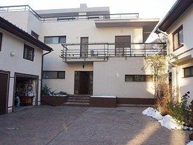 Casa de vânzare 10 camere, în Bucuresti, zona Pache Protopopescu