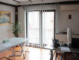 Casa de vânzare sau de închiriat 12 camere, în Bucuresti, zona Dorobanti