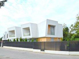 Casa de vânzare sau de închiriat 5 camere, în Bucuresti, zona Iancu Nicolae