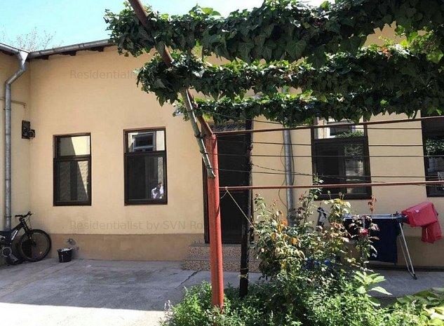 Casa Gradina Icoanei