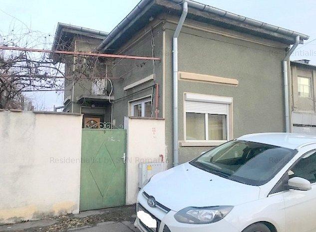 Casa singura in curte la 7 minute distan