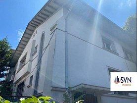 Casa de vânzare 21 camere, în Bucureşti, zona Arcul de Triumf