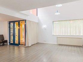 Casa de închiriat 4 camere, în Bucureşti, zona Herăstrău