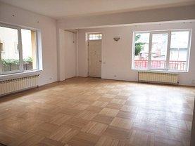 Casa de vânzare sau de închiriat 8 camere, în Bucureşti, zona Domenii