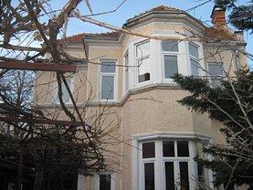 Casa de închiriat 6 camere, în Bucureşti, zona Dorobanţi
