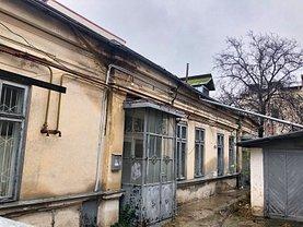 Casa de vânzare 4 camere, în Bucureşti, zona Titulescu