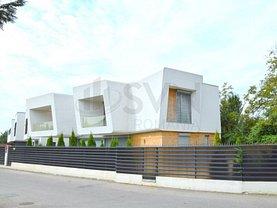 Casa de vânzare sau de închiriat 5 camere, în Bucureşti, zona Iancu Nicolae