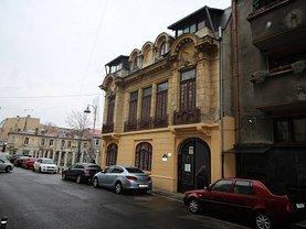 Casa de vânzare 18 camere, în Bucureşti, zona Amzei