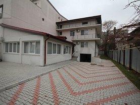 Casa de vânzare sau de închiriat 12 camere, în Bucureşti, zona 1 Mai