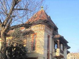 Casa de vânzare 6 camere, în Bucureşti, zona Kogălniceanu